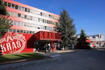 Kras, Zagreb, Croatia