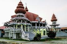Arya Dewaker Hindu Temple, Paramaribo, Suriname