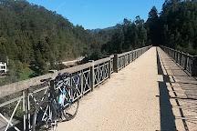 Ponte de Santiago, Sever do Vouga, Portugal
