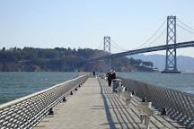 San Francisco Bay Bridge, San Francisco, United States