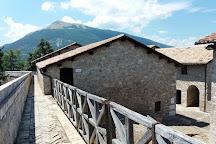 Rocca di Arquata del Tronto, Arquata del Tronto, Italy