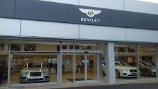 Bentley Edinburgh