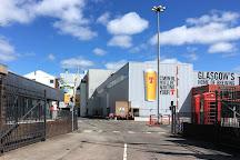 Tennent's Training Academy, Glasgow, United Kingdom