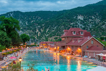 Glenwood Hot Springs Pool, Glenwood Springs, United States