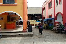 San Juan Chamula, Pacific Coast, Mexico