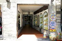 Galleria Ponte Vecchio, Florence, Italy