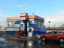 """фейерверки """"Большой Праздник"""", улица Пушкарёва на фото Ульяновска"""