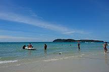 Cenang Beach, Pantai Cenang, Malaysia