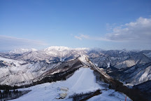 Kandastu Snow Resort, Yuzawa-machi, Japan