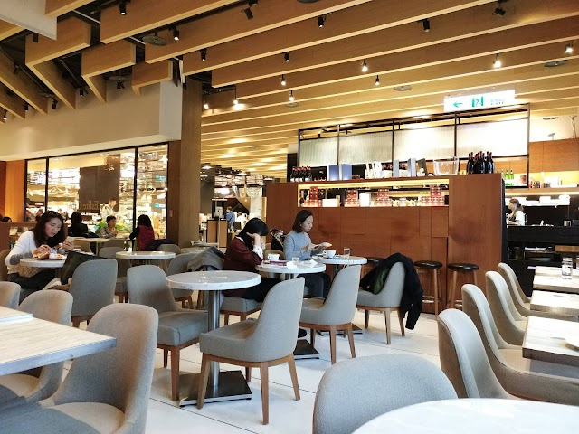 Eslite Café Xinyi Store