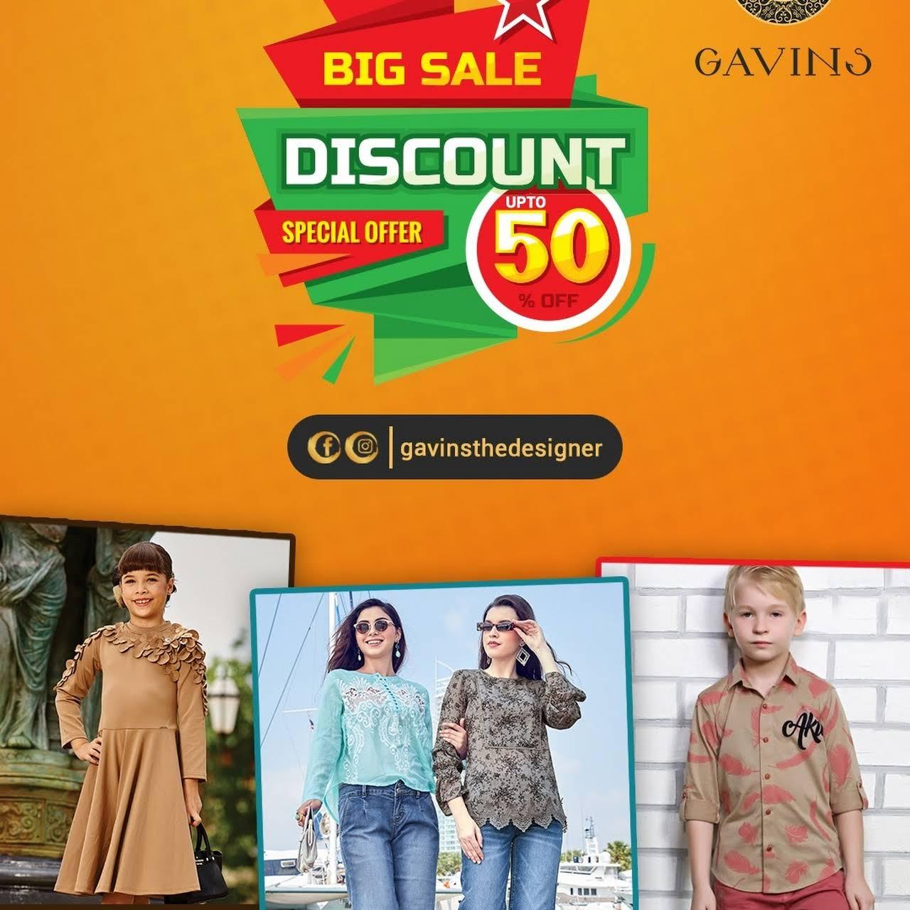 Gavins Men Women Kids Men Kids Clothing Store In Hyderabad