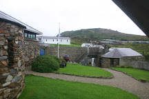 Fort Dunree Military Museum, Buncrana, Ireland