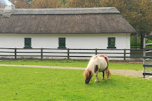 Lullymore Heritage and Discovery Park, Rathangan, Ireland
