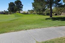 Boulder City Golf Course, Boulder City, United States