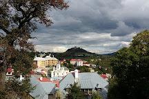 Banskostiavnicky Betlehem, Banska Stiavnica, Slovakia