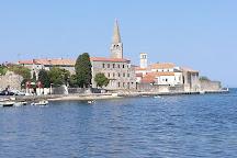 MOTODROM Porec, Porec, Croatia