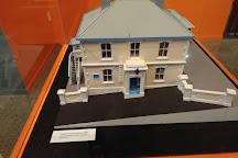 New Zealand Police Museum, Porirua, New Zealand
