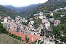 Groppo, Riomaggiore, Italy