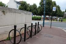 Office de Tourisme du Pays de Meaux, Meaux, France