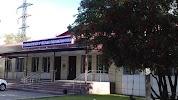 Травматологическая поликлиника ОКБ № 2, Харьковская улица на фото Тюмени