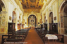 Chiesa della Madonna della Consolazione, Caprarola, Italy