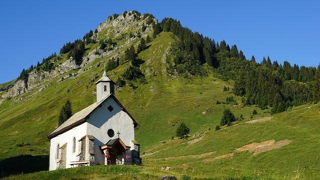 Chapelle de Graydon