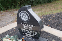 Nancy Ward Gravesite, Benton, United States