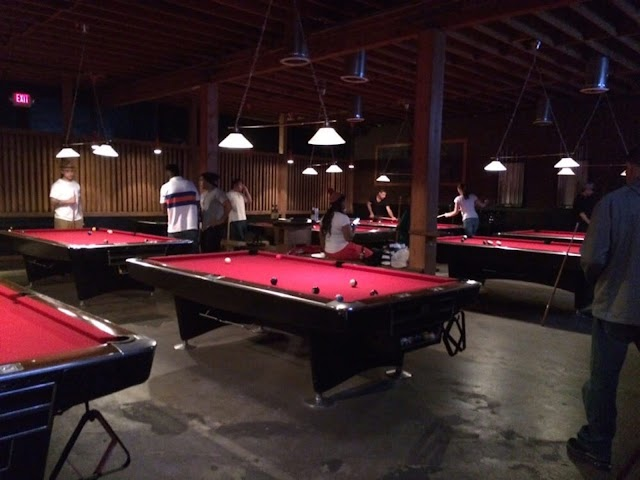 Brickyard Pub - Hollywood