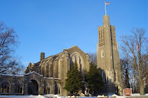 Washington Memorial Chapel, Valley Forge, United States