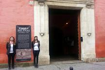 Casa de Salinas, Seville, Spain