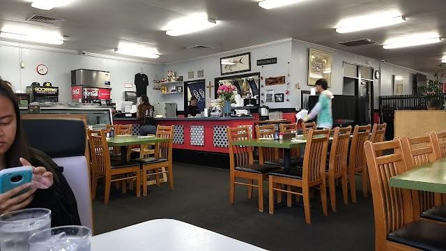 Kenichi Restaurant