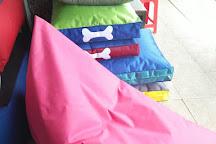 Junior Bean Bags, Sanur, Indonesia