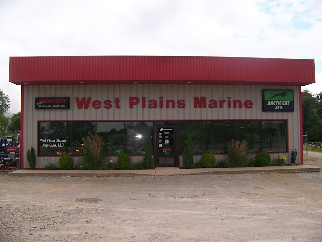 West Plains Marine & Power Sports