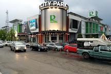 Ayutthaya City Park, Ayutthaya, Thailand