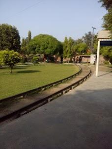 Butul Hamd Park chiniot