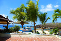 La Rand'eau, Bouillante, Guadeloupe