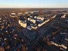 Поликлиника, Калининская центральная районная клиническая больница