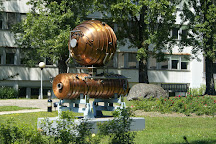 CERN, Geneva, Switzerland