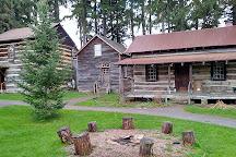 Spruce Forest Artisan Village, Grantsville, United States