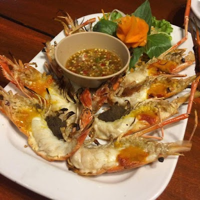 Khun Chit Sea View Restaurant