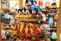 Disney Store Chicago, Chicago, United States