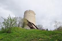 Baszta, Kazimierz Dolny, Poland