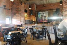 Reclaimed Rails Brewing Company, Bondurant, United States