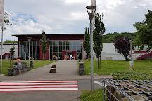 LAGO - Die Therme im Gysenbergpark, Herne, Germany