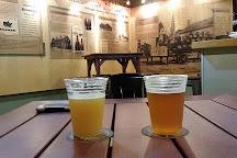 Cheboygan Brewing Company, Cheboygan, United States