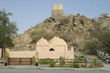 Al Badiyah Mosque, Al Badiyah, United Arab Emirates