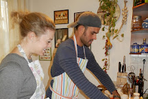 Culinary Hungary Home Cooking Class and Market Tour, Budapest, Hungary