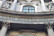 Chiesa di Santa Teresa, Turin, Italy
