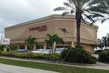 The Dinosaur Store, Cocoa Beach, United States