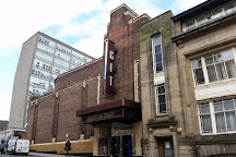Glasgow Film Theatre, Glasgow, United Kingdom